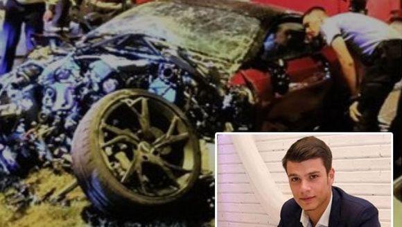 Ce a facut Mario Iorgulescu inainte de accidentul in care a omorat un om