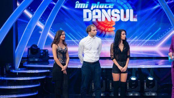 """""""Imi place dansul"""": cine a fost primul concurent eliminat de la """"Imi place dansul"""""""