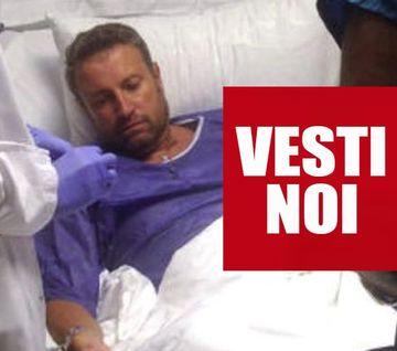"Cum se simte Catalin Botezatu dupa operatia suferita! ""I-au scos jumatate de colon si i-au facut chimioterapie…''"
