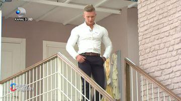 Cine este noul concurent care a intrat in casa ''Puterea dragostei''? Vlad are deja o PREFERATA! Pe cine a pus ochii?