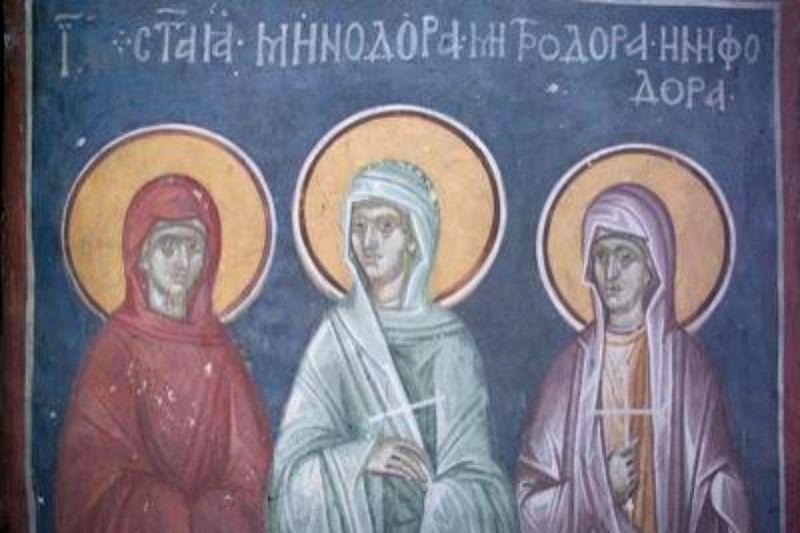 Calendar creștin ortodox. Sărbătoare 10 septembrie 2019