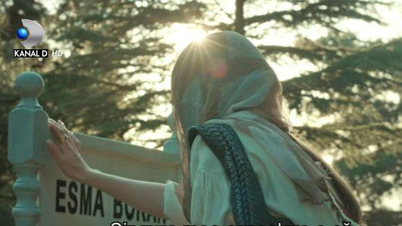 """Esma vegheaza de dincolo asupra familiei sale! Afla ce surpriza i-a pregatit Sureyyei, cu mult timp inainte de a muri, pentru a-i preda, astfel, stafeta la carma conacului, in aceasta seara, in ultimul episod din  """"Mireasa din Istanbul"""", de la ora 23:30"""