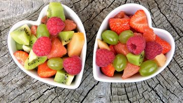 Fructe care iti dau energie! N-ar trebui sa-ti lipsesca in nicio zi de la masa