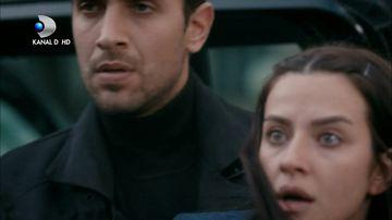 Tahir, in pericol de moarte! Afla cum va reactiona Mercan la vestea ca Tahir este indragostit de Nefes si la ce gest extrem va recurge sora ei in semn de razbunare, in aceasta seara, de la ora 20:00, la Kanal D