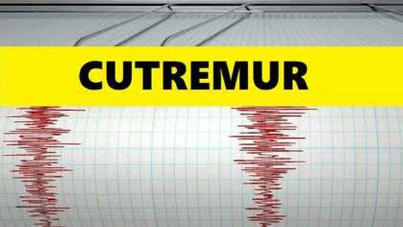 A fost cutremur! Romania s-a cutremurat din nou! Ce magnitudine a avut seismul din aceasta dimineata