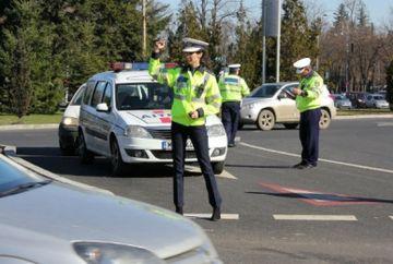 Vineri, 13 septembrie, traficul rutier va fi restrictionat pe mai multe artere din Bucuresti