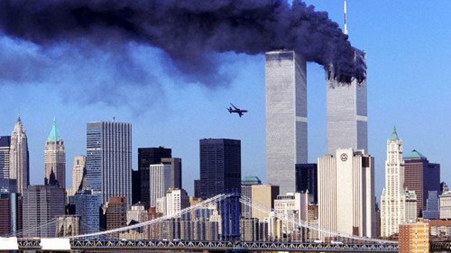 """Atentatele de la 11 septembrie: ce se afla acum in locul """"turnurilor gemene"""""""