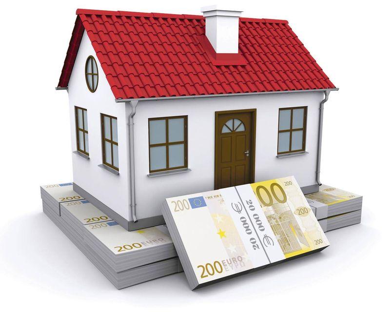 casa si bani
