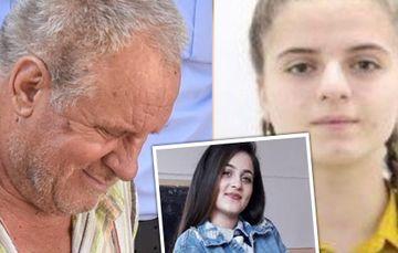 Cine a violat-o pe Alexandra Macesanu? Gheorghe Dinca ar mai fi avut pe cineva in casa