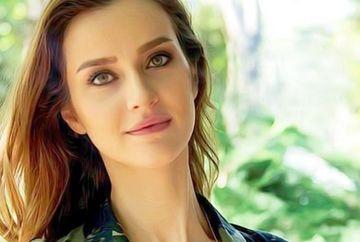 """""""Nefes Zorlu"""", numele protagonistei din serialul """"Lacrimi la Marea Neagra"""", o semnificatie aparte! Iata ce inseamna in limba turca si de ce au ales scenaristii acest nume pentru eroina productiei!"""