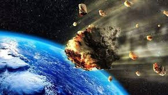 ALERTĂ NASA: Un ASTEROID gigant se apropie de Terra!