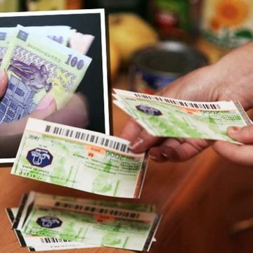 Veste uriasa pentru angajatii care primesc bonuri de masa