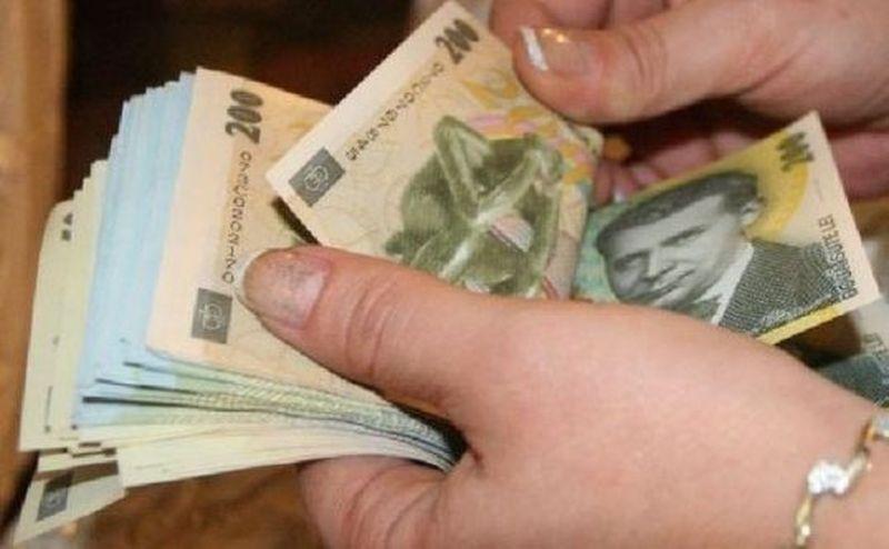 bani pentru romani
