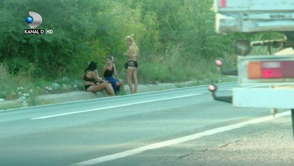 """Povestea ei ar putea fi povestea a mii de romance care anual cad victime traficului de persoane! Cum a ajuns Romania """"raiul proxenetilor"""", vezi duminica, de la 14:30, intr-o ancheta marca """"Asta-i Romania""""!"""