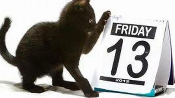 Superstitii vineri 13. De unde vine cu adevarat superstitia si ce sa faci ca sa nu ai ghinion