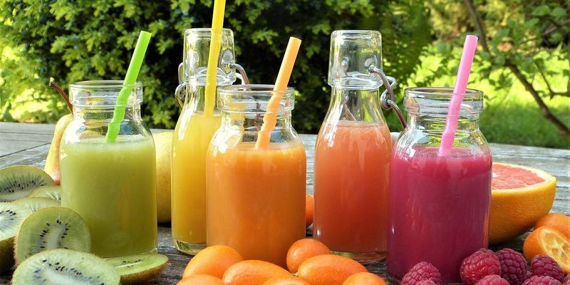 sucuri naturale la pahar