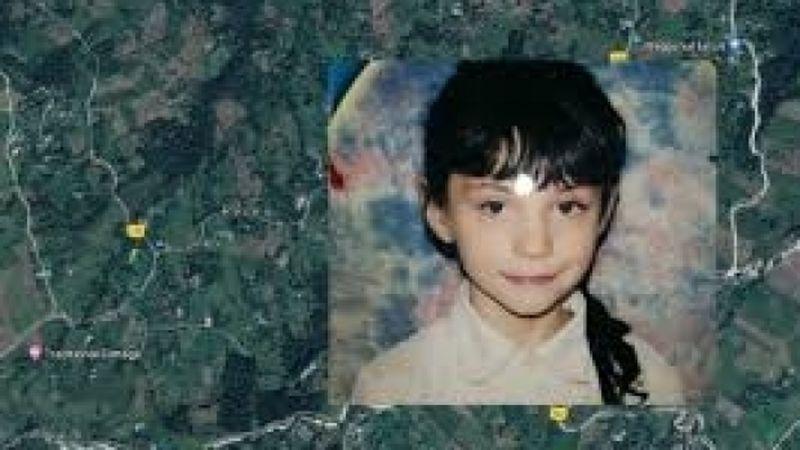 fetita de opt ani disparuta in judetul buzau