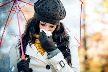 Prognoza METEO pentru 16 septembrie - 14 octombrie. Un val de aer polar va lovi România! Temperaturile scad brusc și ajung la 0 grade!