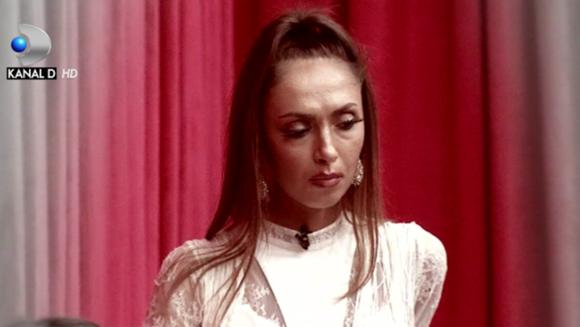 """Mariana data afara din emisiune? Afla care este motivul pentru care Andreea Mantea se infurie si o pedepseste! Ce decizii se vor lua, ASTAZI, in GALA """"Puterea dragostei"""", de la ora 16:00 si 19:00, la Kanal D!"""