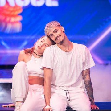 """Anais este noua concurenta de la """"Imi place dansul""""! Iata cum a performat tanara si ce note a primit de la ceilalti concurenti si de la jurati!"""