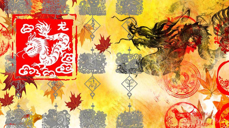 Zodiacul chinezesc pentru luna septembrie 2019! Iata ce zodii sunt protejate!