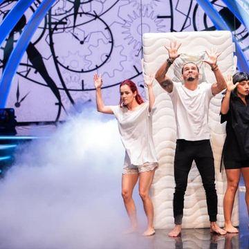 """Roberto, moment de dans inedit la """"Imi place dansul"""", pe ritmul unui hit semnat Carla's Dreams! Iata cum s-a descurcat concurentul!"""