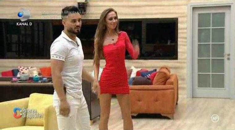 Mariana si Jador, mire si mireasa! Primele imagini de la NUNTA celor doi!
