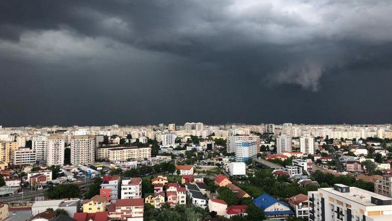 vremea 18 septembrie