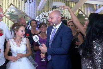 """Andreea Mantea si Mihai Mitoseru, noi peripetii si momente hazlii, la """"Se striga darul"""", sambata, de la ora 20:00, la Kanal D!"""