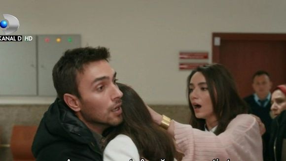 """Nefes primeste cea mai crunta lovitura! Afla ce se va intampla cu micutul Yigit, in aceasta seara, intr-un nou episod din serialul """"Lacrimi la Marea Neagra"""", de la ora 20:00, la Kanal D!"""