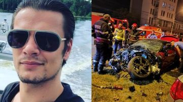 S-a aflat: cati bani vrea familia lui Dani Vicol de la Gino Iorgulescu, dupa ce Mario le-a ucis fiul de 24 de ani