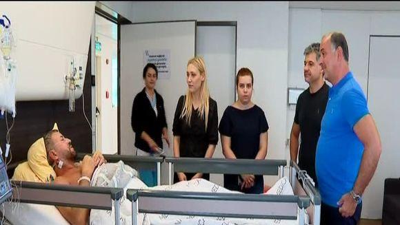 Adevarul despre starea de sanatate a lui Catalin Botezatu! Prietena sa apropiata a spus TOTUL