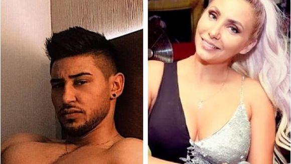 Bogdan Mocanu si Roxana Printesa Ardealului, prima aparitie IMPREUNA! Frenezie printre fani