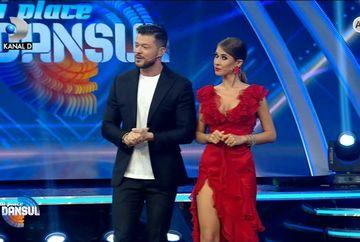 """Moment emotionant la """"Imi place dansul""""! Stefan izbucneste in plans! Afla ce anume il sensibilizeaza peste masura pe talentatul concurent, duminica, de la ora 20:00, la Kanal D!"""