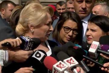 Alegeri prezidențiale 2019. Viorica Dăncilă și-a depus candidatura. Lista celor 25 de candidați înscriși