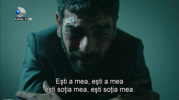 """Vedat pierde batalia pentru Nefes! Afla ce anume i se va intampla barbatului, in aceasta seara, intr-un nou episod din serialul """"Lacrimi la Marea Neagra"""", de la ora 20:00, la Kanal D!"""