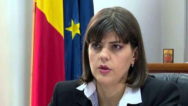 Ce salariu are Laura Codruta Kovesi in noua functie de procuror sef european: suma este uriasa!