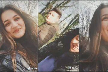 VIDEO Noi imagini cu Luiza Melencu in viata au aparut pe Facebook!