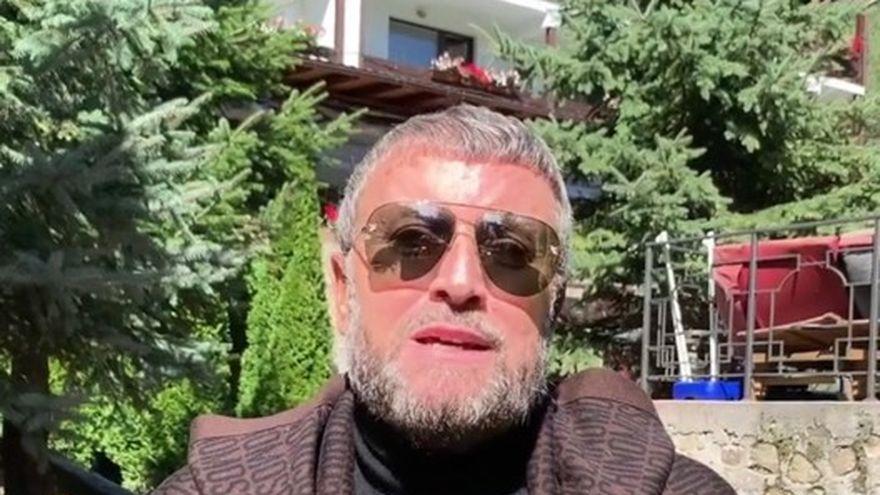 ULTIMA ORA! Catalin Botezatu a iesit din spital! Primul mesaj public despre starea sa!
