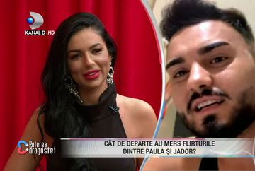 Jador, dezvaluiri incredibile ce s-a intamplat la hotel: ''O relatie INTIMA intre mine si Paula...''