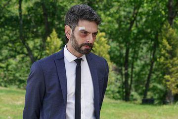"""Vedat jură răzbunare! Afla ce plan diabolic va pune la cale impotriva marelui sau rival, Tahir, in aceasta seara, intr-un nou episod din serialul """"Lacrimi la Marea Neagra"""", de la ora 20:00, la Kanal D!"""