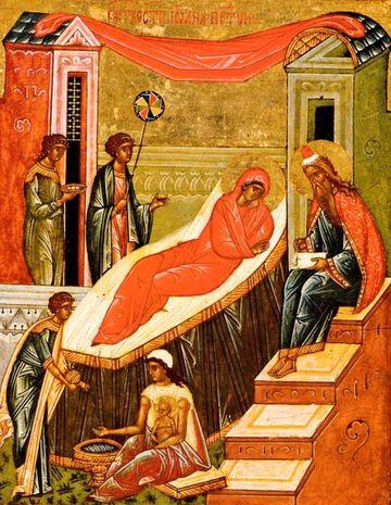 "Calendar crestin-ortodox 23 septembrie: Iata cui trebuie sa ii spui ""La multi ani!""!"