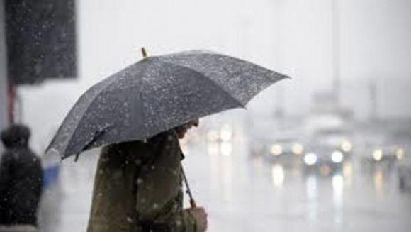 Vremea se schimba radical! Iata care sunt regiunile in care apar ploile!