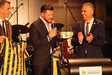 Asociatia Suporterilor Fenerbahçe, o celebrare a succesului si prieteniei