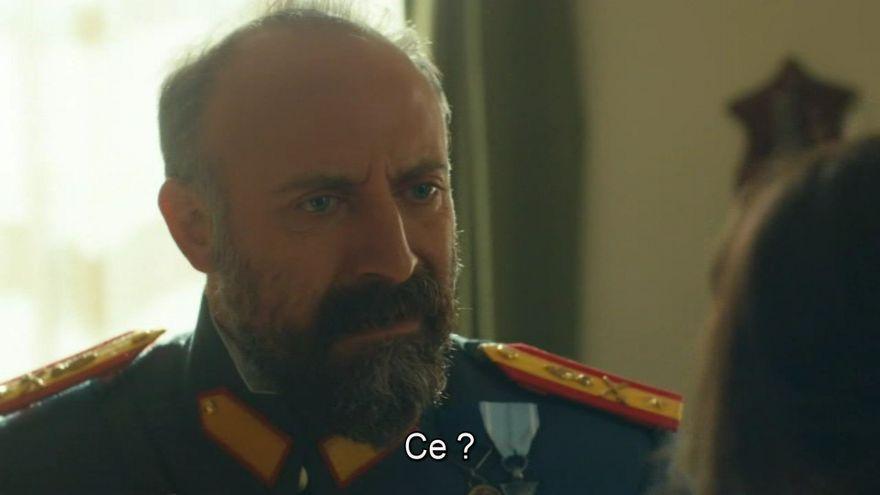 """Cevdet descopera marele secret al fiicei sale, Yildiz! Afla cum va reactiona colonelul si ce masuri radicale va lua pentru a-si proteja familia, in aceasta seara, intr-un nou episod din serialul """"Patria mea esti tu"""", de la ora 23:00, la Kanal D"""