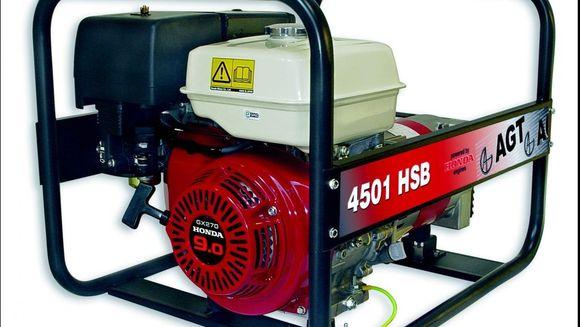 De ce să alegeți un generator electric de închiriat?