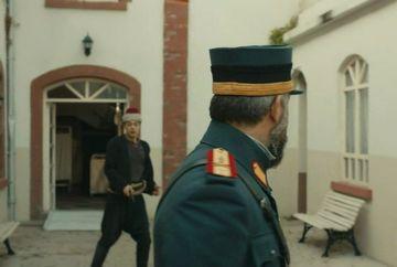 """Cevdet, in pragul mortii!  Afla cum va reactiona Azize cand isi va vedea sotul in pericol si la ce gest va recurge pentru a-l salva, in aceasta seara, intr-un nou episod din serialul """"Patria mea esti tu"""", de la ora 23:00, la Kanal D!"""