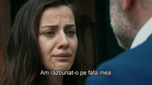 """Nefes este pe cale sa isi gaseasca fiica, dar risca sa il piarda pe Tahir! Afla ce nenorocire se abate asupra familiei Kaleli, in aceasta seara, intr-un nou episod din serialul """"Lacrimi la Marea Neagra"""", de la ora 20:00, la Kanal D"""