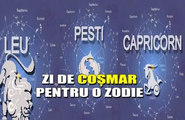 Horoscop zilnic 25 septembrie 2019: O zodie va avea o zi de COSMAR!