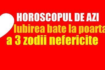 Horoscop zilnic 26 septembrie 2019: O zodie poate fi usor PACALITA! Nu imprumutati bani azi!